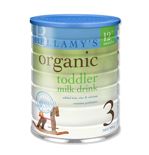 TODDLER MILK DRINK