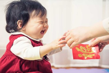 9 Lunar New Year Greeting Tips When Visiting Family and Friends with Your Baby