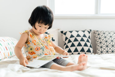 How to Teach Your Young Child to Read and Literacy Enrichment Classes in Singapore