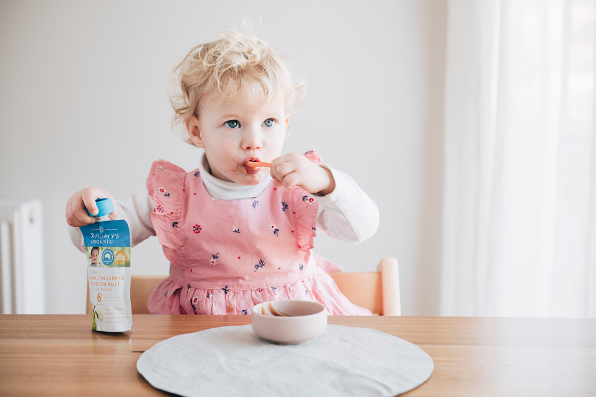 When should you give your child sugar?