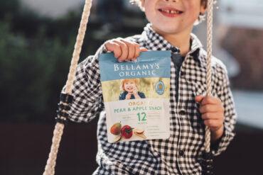 Những điều cần biết về việc phân loại độ tuổi trên bao bì thực phẩm cho trẻ em