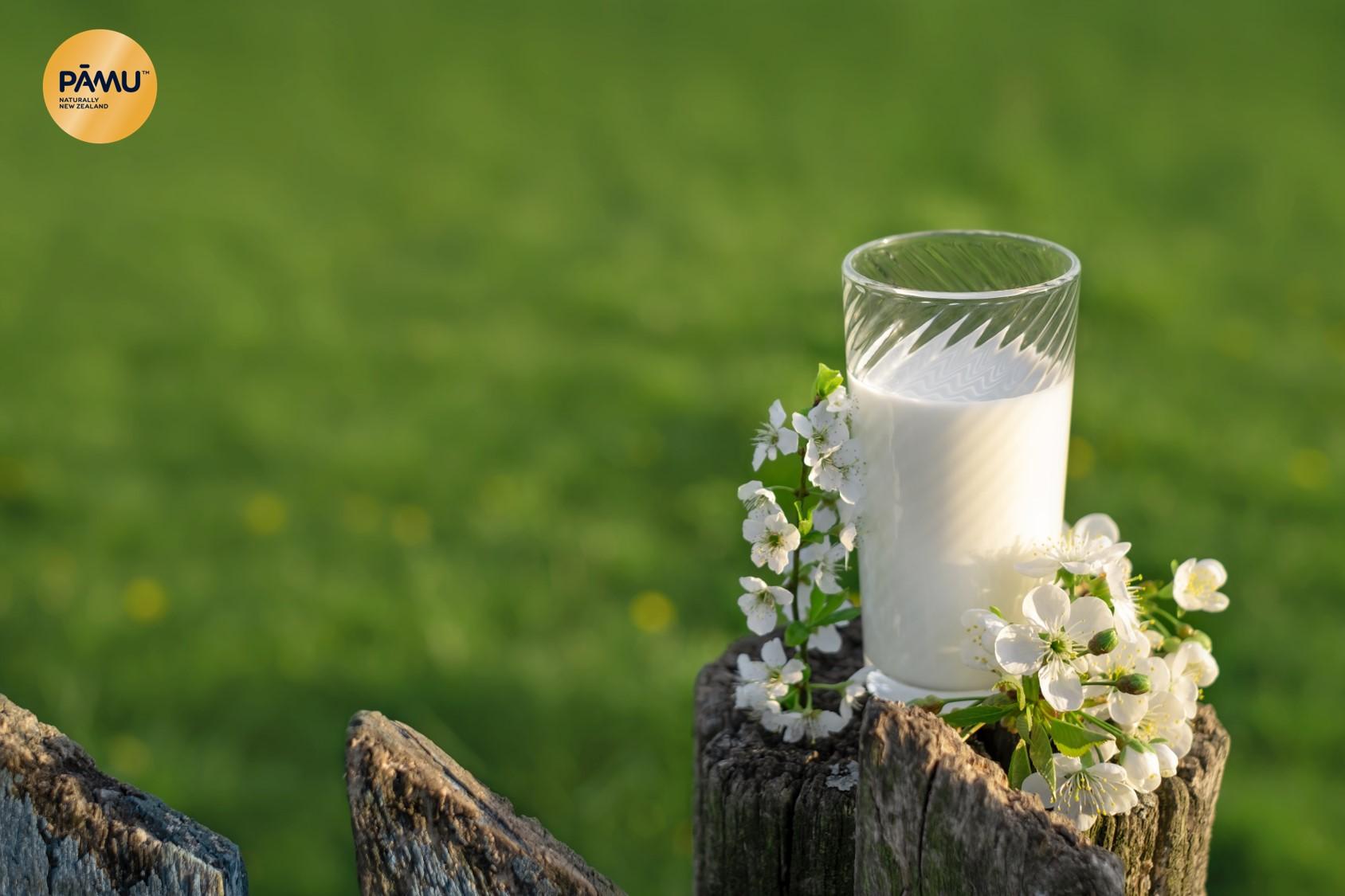 Sữa Hữu Cơ Ngừa Bệnh Tim, Ung Thư và Các Bệnh Mãn Tính