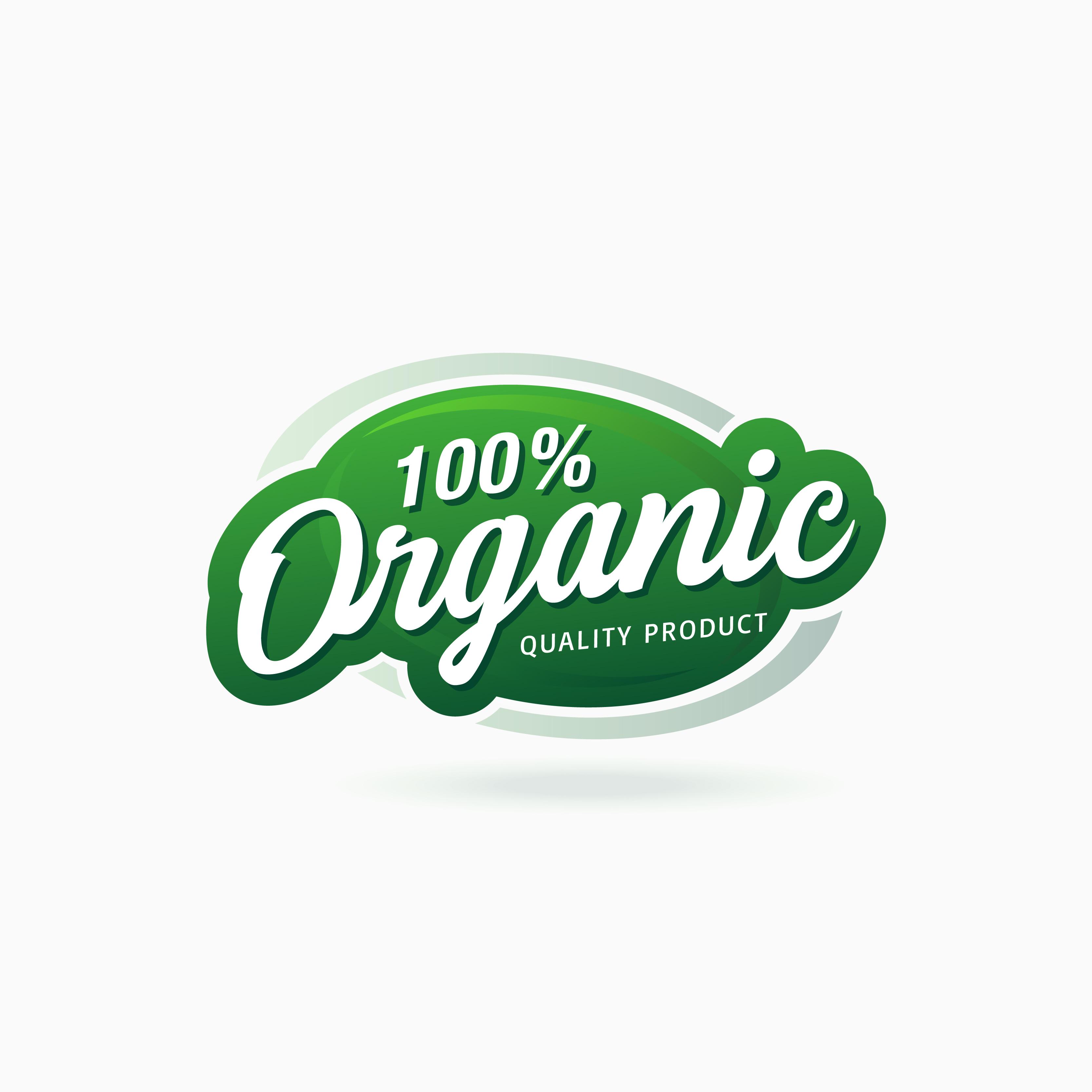 Phổ Cập Organic: Sản Phẩm Organic Là Như Thế Nào?