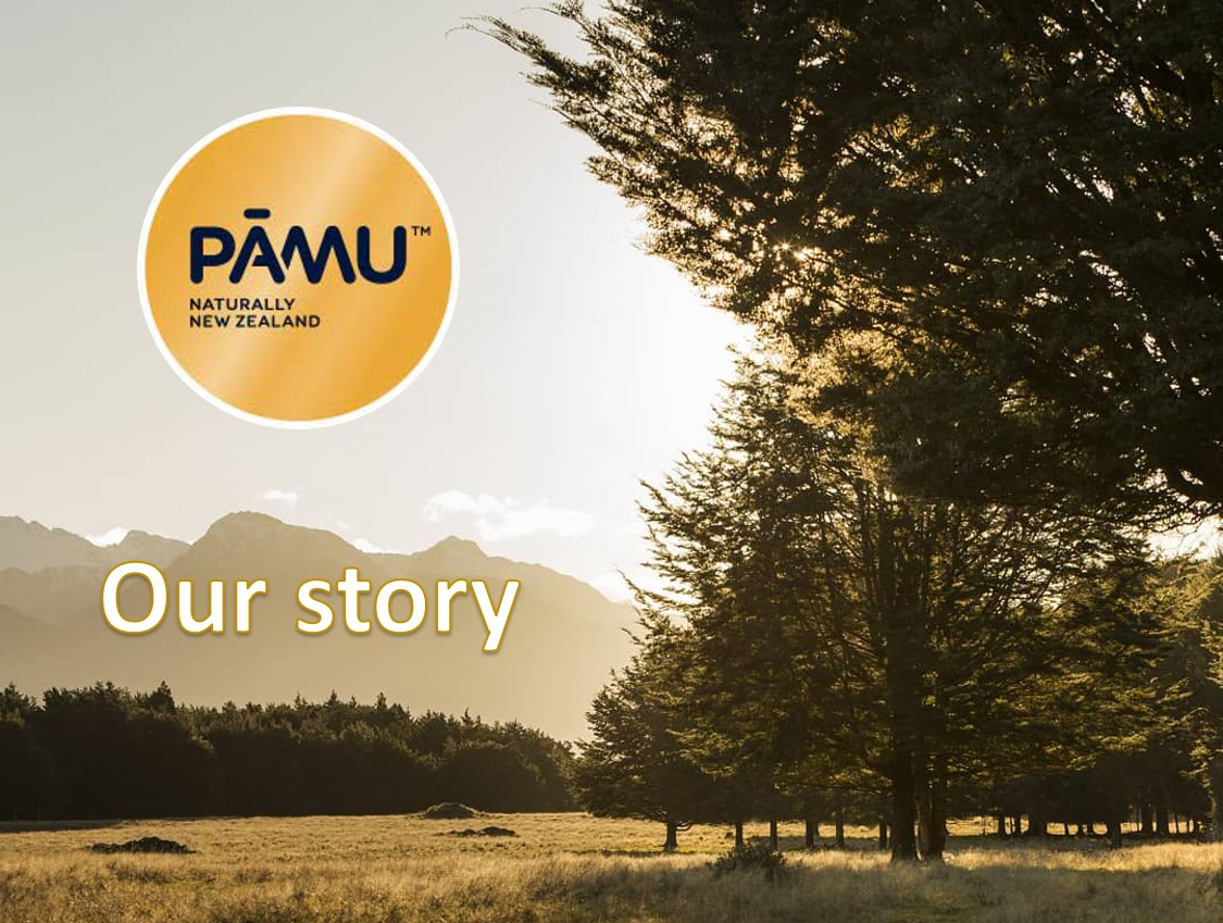 Pāmu & Landcorp Farming Limited – Nhà Sản Xuất Nông Nghiệp Lớn Nhất New Zealand